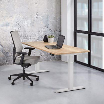 Sta zit bureau
