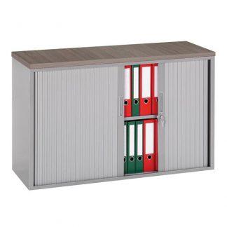 Roldeurkast 72.5 x 120 cm in 5 kleuren leverbaar