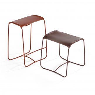 Artifort_Perching kruk design Studioilse