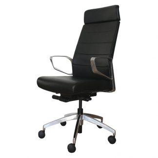 Directiebureaustoel de kantoorinrichter