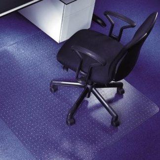 vloermat voor tapijt en zachte vloeren