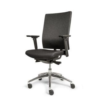 DKI Edition Comfort bureaustol voldoet aan de (N)EN 1335 normering