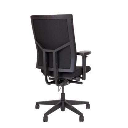 De NPR comfort bureaustoel voldoet aan De 787 NPR Comfort voldoet aan de NPR 1813 norm
