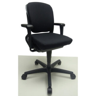 Ahrend bureaustoel 230 middelhoog