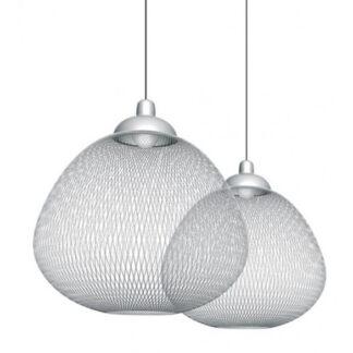 Non Random hanglamp van Moooi in 2 maten leverbaar