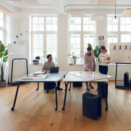 Sedus se lab Meet vergader tafels