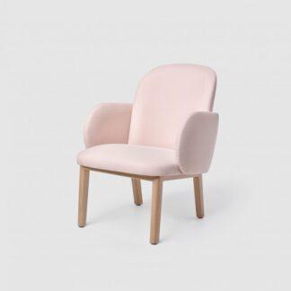 Puik Dost-Lounge Pink