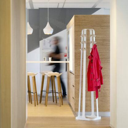 Dodici design kantoorkapstok