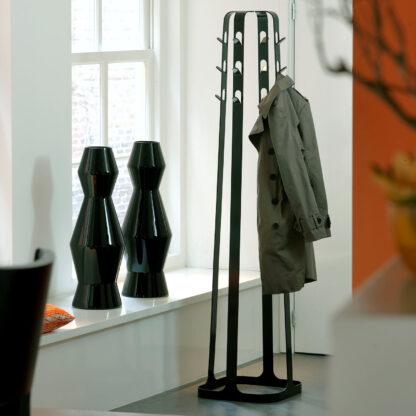 Dodici staande kapstok met een bijzonder design - kantoordesign - designkapstok