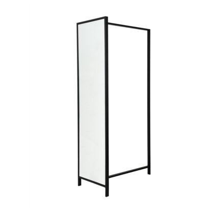 Frame DV89 garderobe met spiegel