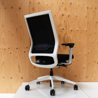 Refurbished Quarterback bureaustoel van Sedus